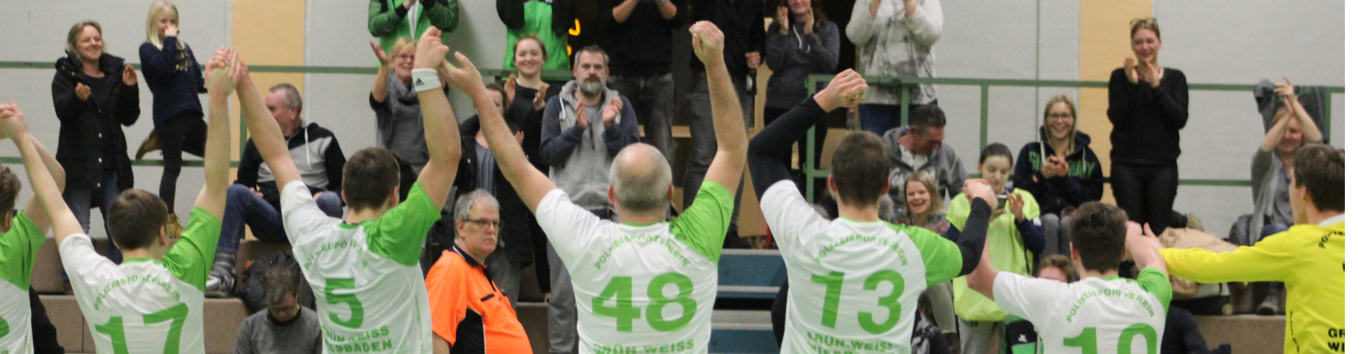 PSV Grün Weiß Wiesbaden – Handball